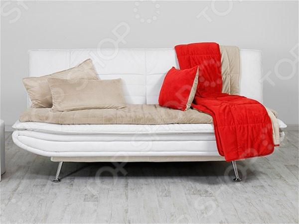 Чехол для топпера на диван Dormeo Relax Sofa
