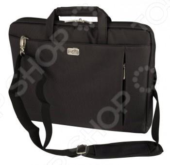 Сумка для ноутбука PC Pet PCP-Z9217N сумка для ноутбука 17 3 pc pet pcp z9217n черный синтетика