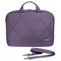 фото Сумка для ноутбука Asus Aglaia carry 15.6. Цвет: фиолетовый