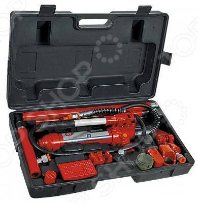 Набор гидравлических растяжек для кузовных работ Big Red TR70401S
