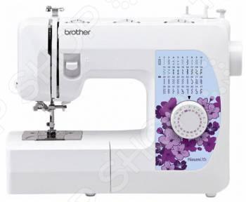 Швейная машина Brother HANAMI37S лапка для швейной машинки super ace brother купить