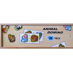 Купить Домино MAXI ADEX «Дикие животные»