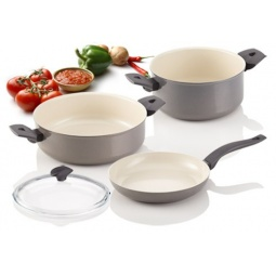 фото Набор посуды Delimano Ceramica Prima Starter