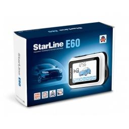 фото Автосигнализация Starline E60 Dialog