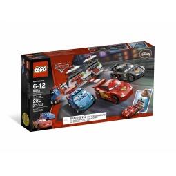 фото Конструктор LEGO Крутой гоночный набор