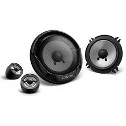 Купить Система акустическая компонентная Kenwood KFC-E130P