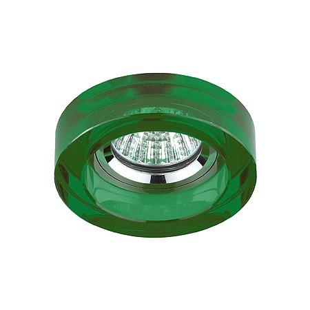 Купить Светильник светодиодный встраиваемый Эра DK38 CH/GR