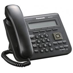 фото Ip-телефон Panasonic KX-UT123