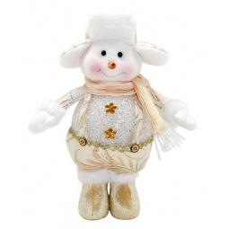 фото Светильник декоративный Новогодняя сказка «Снеговик» 949173