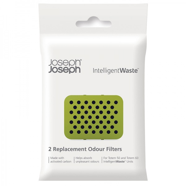 Набор кассет-поглотителей запаха Joseph Joseph Totem