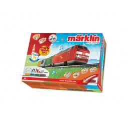 фото Железная дорога Marklin 627345