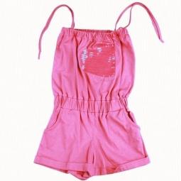 Купить Комбинезон для девочек Zeyland West girl Deep West «Сердце»
