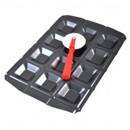 Купить Набор: форма для печенья и нож-лопатка Irit IRNP-09
