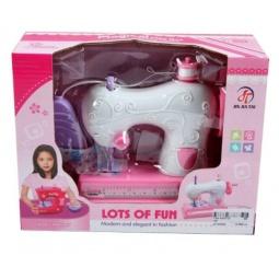 фото Швейная машина игрушечная Shantou Gepai 721