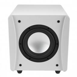 фото Сабвуфер для модульных акустических систем Velodyne Impact 6.5. Цвет: белый