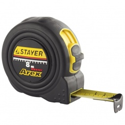 фото Рулетка Stayer Profi Arex 3410_z01