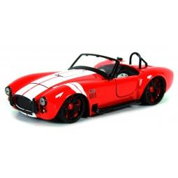 фото Модель автомобиля 1:24 Jada Toys Shelby Cobra 1965