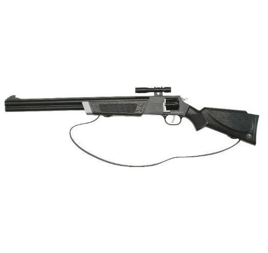 Ружье детское Schrodel Maverick «8-зарядное» какое ружье лучше для охоты