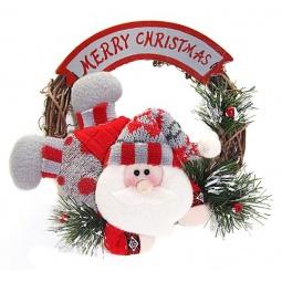 фото Подвес декоративный Новогодняя сказка «C Новым годом!» 949187