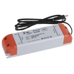 Купить Адаптер питания для модульных светодиодных систем Эра LP-LED-12-36W-IP20-P-3,5