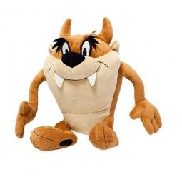 фото Мягкая игрушка Looney Tunes «Тасманский дьявол». Размер: 15 см