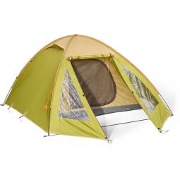 фото Палатка NOVA TOUR «Скаут 4». Цвет: бежевый, хаки