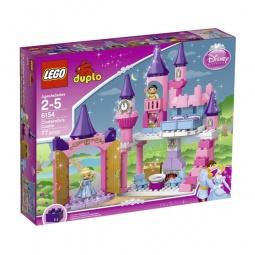 фото Конструктор LEGO Принцессы Замок Золушки