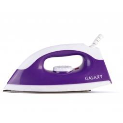 фото Утюг Galaxy «Мастер Плюс» GL 6126. Цвет: фиолетовый