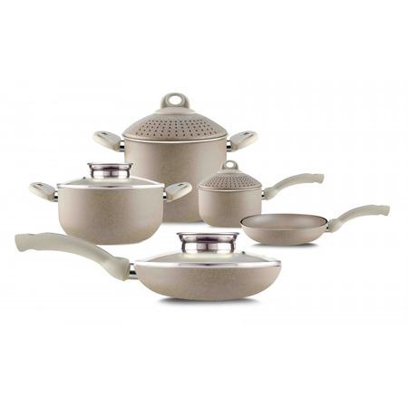 Купить Набор посуды Pensofal Perla PEN5117
