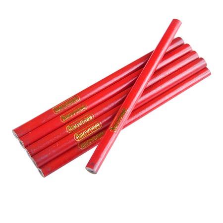 Купить Набор карандашей строительных Brigadier 13016