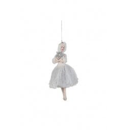 фото Украшение новогоднее Katherines Collection «Балерина» 1694609