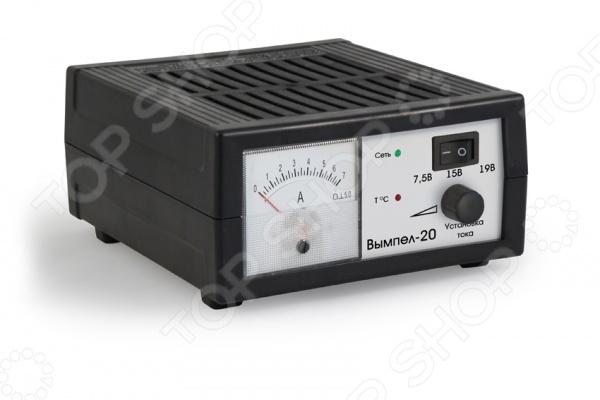 Устройство зарядное ОРИОН Вымпел-20 зарядное устройство орион 265