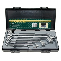 Купить Набор ключей накидных Force F-5081S