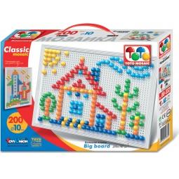 Купить Мозаика Toys Union «Волшебная страна»