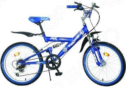 Велосипед детский Top Gear Junior Boxer ВН20035 Top Gear - артикул: 568796