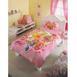 фото Покрывало детское TAC Winx fairy
