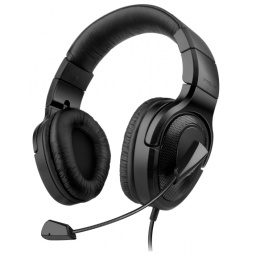 фото Гарнитура компьютерная Speedlink SL-8794-BK Medusa 5.1 True Surround Headset