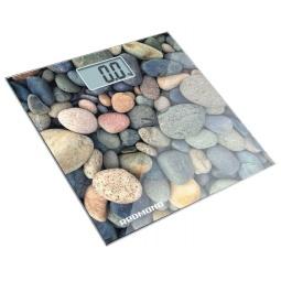 Купить Весы Redmond RS-708. Рисунок: камни