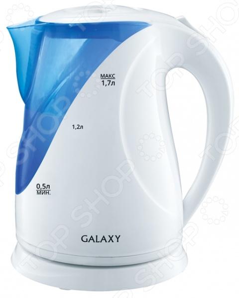 Чайник GL 0202