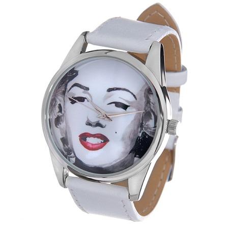 Купить Часы наручные Mitya Veselkov «Монро» MV.White