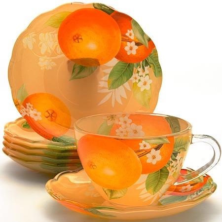 Купить Чайный набор Loraine LR-24118