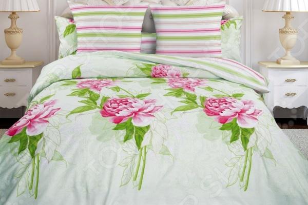 Комплект постельного белья Унисон «Тиффани» комплекты постельного белья унисон постельное белье сиреневая нега 2 спал