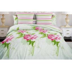 фото Комплект постельного белья Унисон «Тиффани». 1,5-спальный