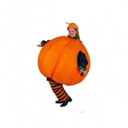 Купить Карнавальный костюм Музыкальные подарки «Тыква»