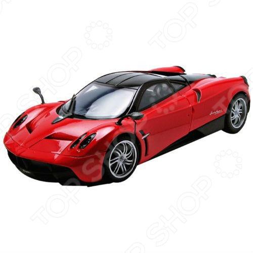 Модель автомобиля 1:18 Motormax Pagani Huayra. В ассортименте