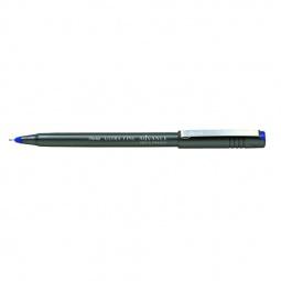 фото Ручка капиллярная Pentel Ultra Fine. Цвет чернил: синий