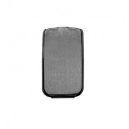 фото Чехол для Galaxy S III Nova Flip-Top. Материал: металлик