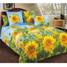 фото Комплект постельного белья Королевское Искушение «Золотой луч». 2-спальный