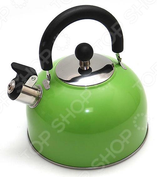 Чайник со свистком Катунь KT 105