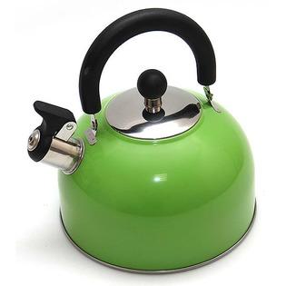 Купить Чайник со свистком Катунь KT 105